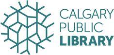 New Logo for Calgary Public Library by Edelman