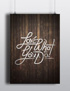 Monday typography quotes 53 You can't stop the... • typostrate