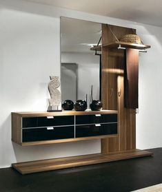 Прихожие от MAESTRO мебель.. #entrance #entryway #console Hall de entrada.
