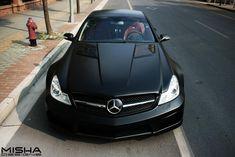 Mercedes-SL-body-kit-black-series-matte-black-2