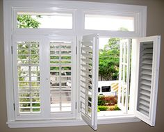 ATDC launches stylish and secure plantation shutters – Selector