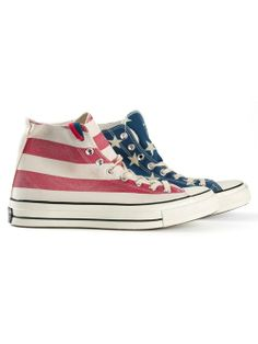 1e395fa1c739 Men - Converse  Stars And Bars  High Tops - American Rag Online Store