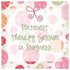 Great session... Followers on pinterest #pinterest love it! I printed and placed in the kitchen. Will my family understand it is therapy?