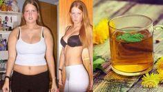 Esta bebida derrite la grasa abdominal en solo 4 dias - Taringa!