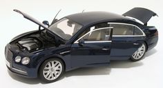 2013 Bentley Flying Spur Kyosho 08891PC  Scale 1:18