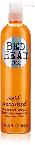 Tigi Bed Head Self Absorbed Shampoo 1353 Ounce ** Click image to review more details.Note:It is affiliate link to Amazon. #jjforum