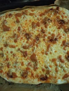 Grated Cheese, No Cook Meals, Street Food, Sour Cream, Fries, Healthy Living, Cooking, Recipes, Pizza