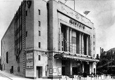 ABC Mayfair Tooting London SW17 1946