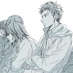 pixiv(ピクシブ)は、作品の投稿・閲覧が楽しめる「イラストコミュニケーションサービス」です。幅広いジャンルの作品が投稿され、ユーザー発の企画やメーカー公認のコンテストが開催されています。 Days Anime, Anime Kiss, Pixiv, Fanart, Manga, Random, Sports, Anime Girls, Guys