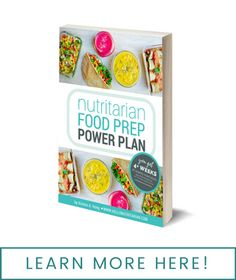 Get ready to succeed at Dr. Fuhrman's program with printable daily menus, nutritarian recipes, and resources that make it so much easier to eat to live!