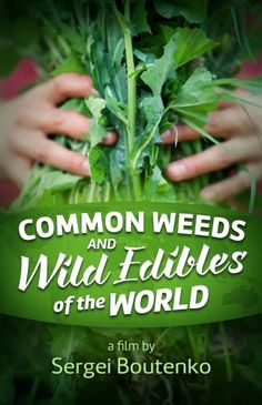 Common+Weeds+And+Wild+Edibles+Of+The+World+(HD+Movie)