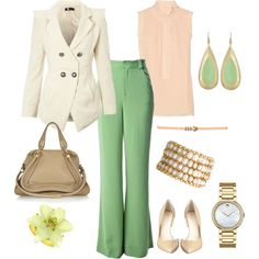 Love this! pastels, created by bonnaroosky on Polyvore
