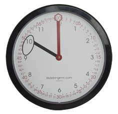 This website provides great resources for teaching time to students with different abilities