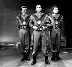 1950s TV show, Tom Corbett Space Cadet.  Google Image Result for http://www.oldfutures.com/Images/tomcorbett.jpg