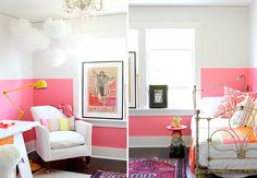 http://www.infinitypaintcompany.co.uk/blog/two-tone-walls-for-your-study-or-playroom/