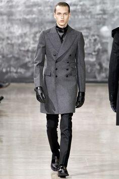 Saint Laurent Fall 2012 Menswear Collection Photos - Vogue