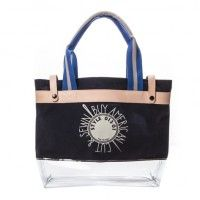 Refinery29 Shops: Fleabags - Product - R29 Exclusives. My days at the beach will be a bit more fashionable with this tote. #r29summerstyle