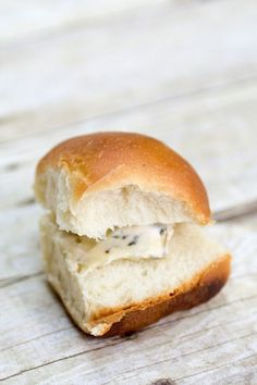 Milk Rolls - these are the softest and BEST rolls I've ever had!