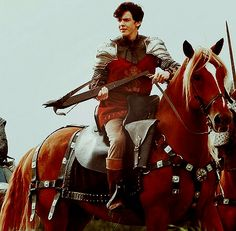 We are Young. — Edmund Pevensie