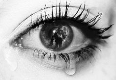 Sad art couple 55 ideas for 2019 Ojo Tattoo, Cute Love Images, Crying Eyes, Eyes Artwork, Sad Eyes, Sad Art, Black Makeup, Couple Art, Disney Drawings