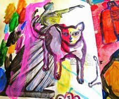 Artist Book / Micci Cohan