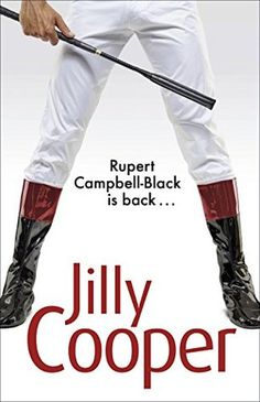 Rupert Campbell-Black tours the racing circuits with his champion stallion, frequently leaving his estate in the care of his alcoholic ladykiller assistant, a ravishing widow from Zimbabwe, a handsome South African man with designs on Rupert's wife.