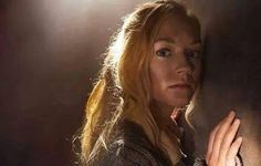 TWD S5 okay good she's alive I was worried and confused