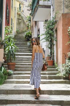 aimee_song_of_Style_topshop_striped_maxi_dress