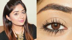 3 Eyeliner Looks with Kajal   corallista