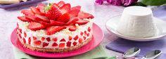 Pochi passi per imparare a fare uno dei dolci americani più diffusi: la Cheesecake fredda. Un dolce facile, senza cottura, sempre gustoso e apprezzato!