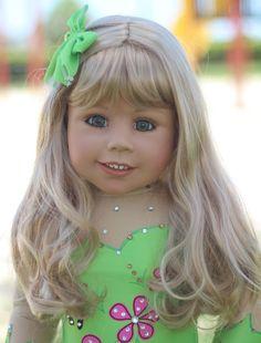 17193,15 руб. New in Куклы и мягкие игрушки, Куклы, По бренду, компании, персонажу