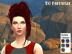 Sims 4 Bijoux  Fantasie