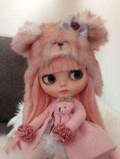 Blythe Custom Doll   eBay