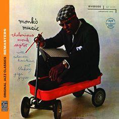 "THELONIOUS MONK: "" monk's music "" ( fantasy records ) personnel: Thelonious Monk: piano (2-8); Ray Copeland: trumpet (1, 2, 4-9); Gigi Gryce: alto saxophone (1, 2, 4-9); John Coltrane: tenor saxophone (1, 2, 4-9); Coleman Hawkins: tenor saxophone; Wilbur Ware: bass (2-9); Art Blakey: drums (2-9). http://www.qobuz.com/fr-fr/album/monks-music-original-jazz-classics-remasters-thelonious-monk/0088807232689"