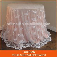 Gorgeous Style Wedding Table Overlays Lace Tablecloth , Find Complete Details about Gorgeous Style Wedding Table Overlays Lace Tablecloth,Lace Tablecloth,Round Lace Tablecloth,Wedding Lace Tablecloth from -Suzhou Luchuan Trade Co., Ltd. Supplier or Manufacturer on Alibaba.com