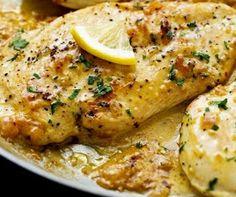 ΜΑΓΕΙΡΙΚΗ ΚΑΙ ΣΥΝΤΑΓΕΣ: Φιλετάκια κοτόπουλο για κάτι στο πολύ γρήγορο !!!