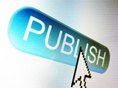 25 things to know about self-publishing