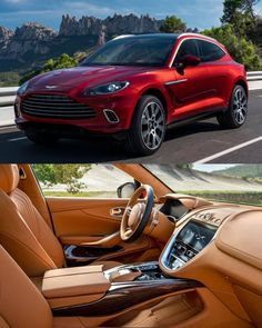 Developing technology and new cars technologies, actual car news, of your car problems and solutions. All of them and more than on begescars. Aston Martin Suv, Aston Martin Lagonda, Bmw Design, 2019 Ford Ranger, New Luxury Cars, Suv Trucks, Range Rover, Sport, Dream Cars