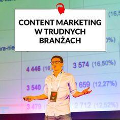 Teraz właśnie macie szansę obejrzenia video z prezentacji @cezarylech na konferencji #ilovemkt o #contentmarketing w trudnych branżach.bit.ly/trudna-branza