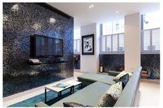 Clerkenwell stylish and swish apartments.