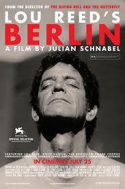 LOU REED'S BERLIN Lou Reed's Berlin (2008)