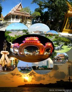 RACH GIA - PHU QUOC   Vietnam Information - Discover the beauty of Vietnam through Culture, Cuisine, People and Travel