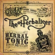 the herbaliser cover