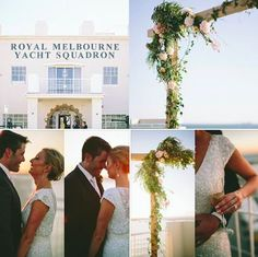 Absolutely stunning Bride Hayley wears the Alexandra Gown from the KWH by KAREN WILLIS HOLMES Collection. Congratulations Hayley & Mark. Images by Sophie Timothy Photography.