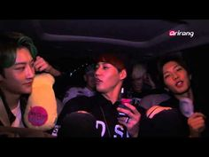 Pops in Seoul-JJCC′s Free Time on the Riverside of Hangang (JJCC의 한강에서의 ...