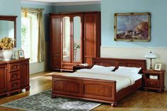 Polish Black Red White Classic Furniture Store in London, United Kingdom. Classic Bedroom Furniture, Bedroom Furniture Sets, White Furniture, Bedroom Sets, Furniture Decor, Bedrooms, Modern Furniture Stores, Diy Chair, Discount Furniture