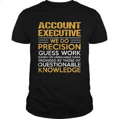ACCOUNT-EXECUTIVE - custom t shirt #make t shirts #design shirts