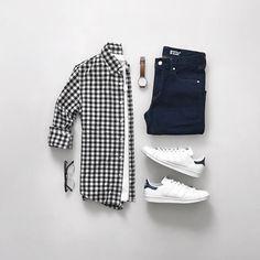 5 Unique Tips AND Tricks: Urban Fashion Runway Outfit urban fashion casual wardrobes.Urban Fashion Boys Menswear urban wear for men coats. Casual Wear, Casual Outfits, Men Casual, Casual Styles, Smart Casual, Mode Outfits, Fashion Outfits, Fashion Tips, Fasion