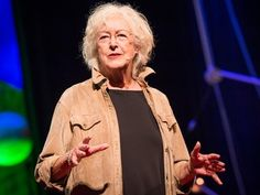 Lesley Hazleton: The doubt essential to faith | Talk Subtitles and Transcript | TED.com