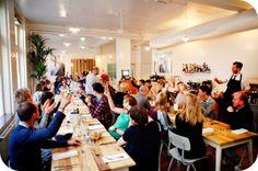 Rijsel Amsterdam citylemon uit eten